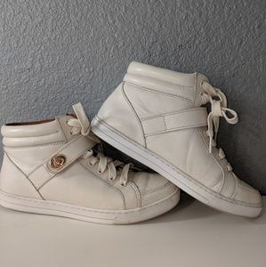 Coach High Top Shoes AUTHENTIC